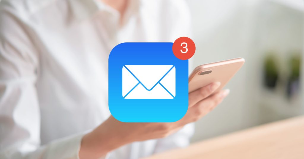 Configurar correo corporativo en el iPhone a través de POP3